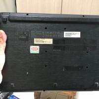 Casing Paling Bawah Acer E5-475G 475 G Bottom Case
