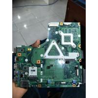 Motherboard Laptop Rusak core i7 Acer E5-475G 475 G