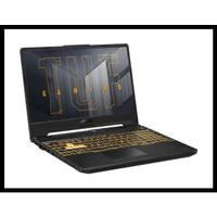Asus Tuf Gaming A15 Fa506Qm - R7-5800H 8Gb 512Gb Rtx3060 144Hz W10 Ohs