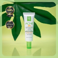 Dr. Hsieh 30% Mandelic Acid Anti-Acne Gel Jerawat [20 mL]