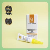 Dr. Hsieh Topical Botanical Whitening Gel Pemutih [5 mL]