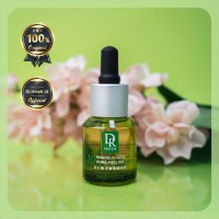 Dr. Hsieh 10% Mandelic Acid Home-Peeling Liquid [15ml]