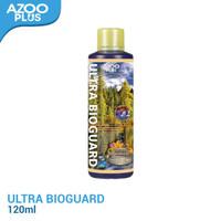 AzooPlus Ultra BioGuard 120ml - bakteri akuarium laut dan air tawar