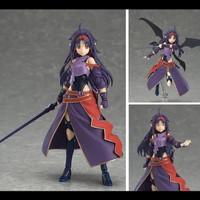 figma Yuuki - Sword Art Online Alicization