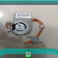 Kipas fan Asus Eee Pc 1015B plus heatsink