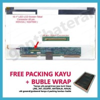 LCD LED Asus EEE PC 1015PX 10.1 inch 40 pin