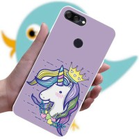 For Asus Zenfone Max Plus M1 ZB570TL Thin Soft Silicone phone Case