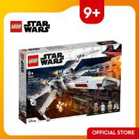 LEGO® Star Wars 75301 Luke Skywalker's X-Wing Fighter™ (474 Buah)