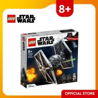 LEGO® Star Wars™ 75300 Imperial TIE Fighter™ (432 Buah)