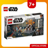 LEGO® Star Wars™ 75310 Duel on Mandalore™ (147 Pieces)