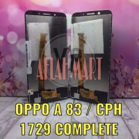 Promo LCD TOUCHSCREEN OPPO A83 CPH1729 - ORI COMPLETED on