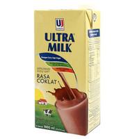 Ultra UHT Cho 1000 Ml