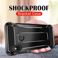 Rugged Layer Armor Case For Asus Zenfone Max Pro M2 M1 ZB631KL ZB601K