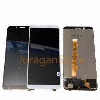 Promo LCD TOUCHACREEN OPPO A83 CPH1729 COMPLETE 1SET ORIGINAL qq