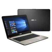 ASUS VIVOBOOK MAX X441MA DUALCORE N4000 RAM 4GB 1TB HDD 14 W10 Murah