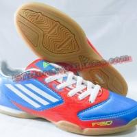 Sepatu Futsal Adidas F50 Adizero Ii Prime Micoach (KW Super)