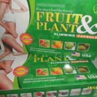FRUIT & PLANT SLIMMING CAPSULE USA