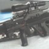 AIRSOFT GUN Steyr AUG