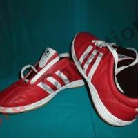 Sepatu Futsal Adidas Adinova (Stock ready ukuran 40)