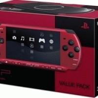 PSP 3000 / 3006 8 GB Red/Black ( Dual Colour ) MEMORY CARD 8GB + AIRFOAM + ANTIGORES