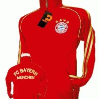Jaket Bayern Munchen (L)