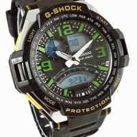 Jam tangan cassio G-Shock D2033