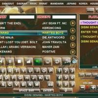 Software Karaoke Dzone Home Xtreme 7 Pro