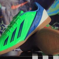 Sepatu Futsal Adidas F50 Hijau Original