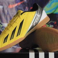Sepatu Futsal Adidas F50 Kuning Original