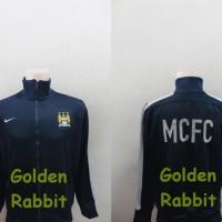 Jaket Grade Ori Manchester City 002