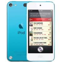 Apple iPod Touch 5th Generation - 32GB - Blue