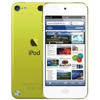 Apple iPod Touch 5th Generation (A1421) - 32GB - Yellow