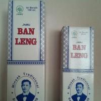Minyak Tradisional Ban Leng 50 ml (Obat Memar, Wasir, Batuk, Pernapasan, Masuk Angin, dan Sakit Perut )