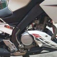 Cover Mesin / Engine Model Extreme untuk Vixion Aksesoris