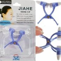 Nose Up Jiahe Original Pemancung Hidung dengan Clipper Sponge lembut