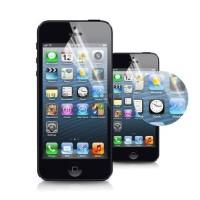 Anti-Gores / Pelindung Layar iPhone 5/5S/5C (5.5*12cm)