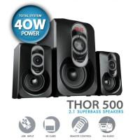 AUDIOBOX THOR 500