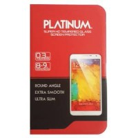 PLATINUM Tempered Glass Screen Protector Huawei HONOR 3C