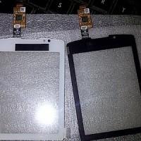 Touchscreen Blackberry Torch 9800/9810 Hitam Dan Putih Original