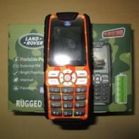 Hape Outdoor Landrover A8+ Candybar Baterai 6000mah Powerbank
