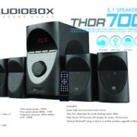 AUDIOBOX THOR 7000