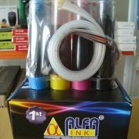 Tabung Modif Alfaink + Tinta For Canon