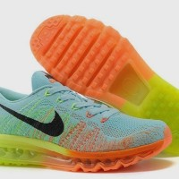 Nike Air Max Flyknit Women 2014 Original 03