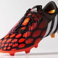 Sepatu Bola Adidas Predator Instinct Red