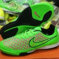 Sepatu Futsal - Nike Magista Onda Green Volt Made in Vietnam