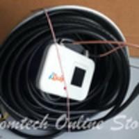 WajanBolic Dual Pigtail Antena Penguat Sinyal Modem GSM Bolt 4G