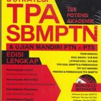 Bank Soal & Strategi TPA SBMPTN - Genta Smart