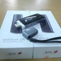 Modem Huawei E392 LTE 100Mbps Logo STC