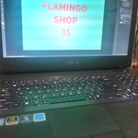 JUAL Laptop Gaming Asus ROG G74SX | FULL HD 1080 | NVIDIA GTX 560M 2GB