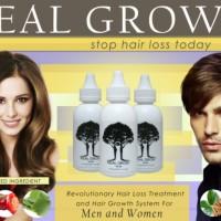 Serum Rambut anti DHT - Real Grow
